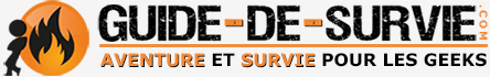Guide de survie logo