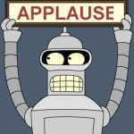 futurama_bender_applaudissements
