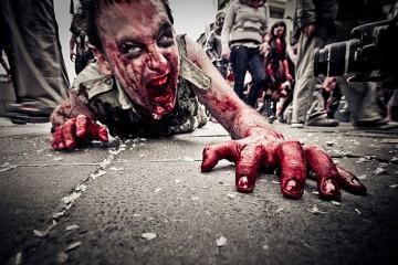 Réunion Zombie