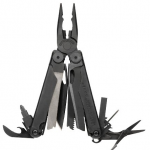 Leatherman Wave oxyde noir