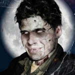 Max Brooks zombie