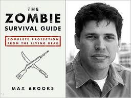 max brooks biography