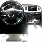 Enfermé au soleil dans une Audi A6, une mort lente