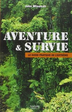 aventure et survie wiseman