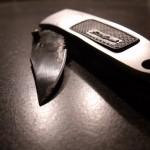 couteau pliant et survie