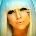 Lady Gaga améliore la survie en avion