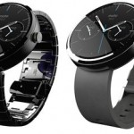 montre connecte MOTO360