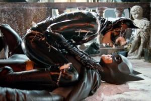 Que ferait Batman si il devait chercher une partenaire sur un site de rencontre ?