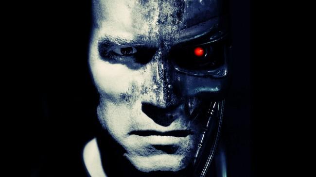 Terminator 2, la fin du monde