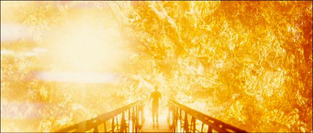 Sunshine, la fin du monde