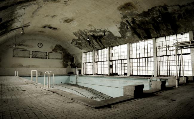 Passionnez d'urbex, sachez que certains des lieux « abandonnés » en milieu urbain ont des propriétaires.