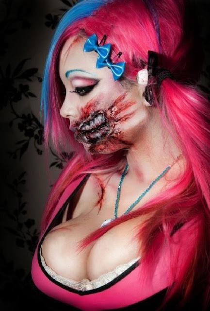 Qui a dit que les zombies manquaient de conversation ?