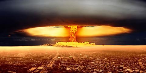Comment survivre à une attaque nucléaire